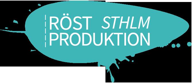 Röstproduktion Sthlm