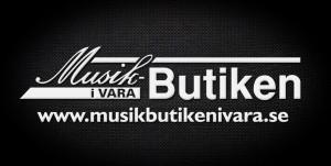 musikbutiken
