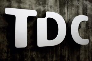 TDC. Genre billeder til Årsrapport 2009.